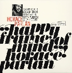 horace parlan ( coles - ervin - green - warren - higgins) - happy frame of mind