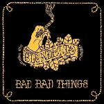 blundetto - bad bad things (rsd - 2018)