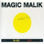 magic malik  - orchestra