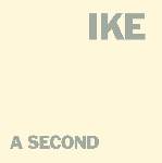 ike yard - a second a fact