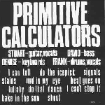 primitive calculators - s/t