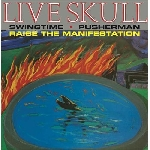 live skull - pusherman
