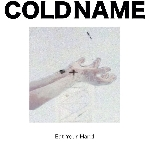 cold name - eat your hand