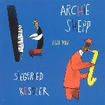 archie shepp / siegfried kessler - first take