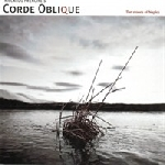 riccardo prencipe's corde oblique - the stones of naples