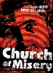church of misery - live in red - eurotour 2005