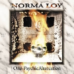 norma loy - one psychic altercation