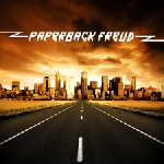 paperback freud - hard rock city (record store day 2012 release)