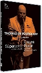 rémi vinet - thomas de pourquery supersonic / chauve power