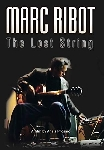 anaïs prosaïc - marc ribot, the lost string