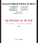 william parker double quartet - alphaville suite