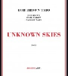 rob brown trio (taborn - waits) - unknown skies
