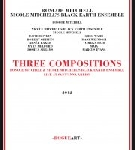 roscoe mitchell - nicole mitchell's black earth ensemble - three compositions