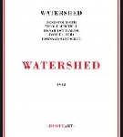 watershed (fournier - mitchell - taylor - reid - santacruz) - watershed