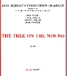 jeff albert's instigation quartet (jordan - drake - abrams) - the tree on the mound