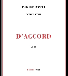 didier petit - d'accord