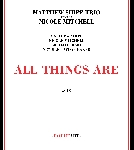matthew shipp trio invites nicole mitchell - all things are