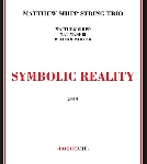 matthew shipp string trio - symbolic reality