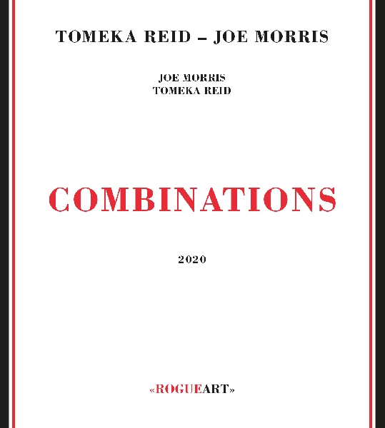 tomeka reid - joe morris - combinations