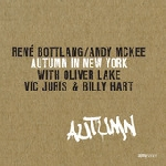 rené bottlang - andy mckee with oliver lake, vic juris & billy hart - autumn in new york