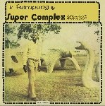 K. Frimpong & Super Complex Sounds - ahyewa special
