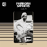 Pharoah Sanders - live in Paris (1975)- lost ORTF recordings
