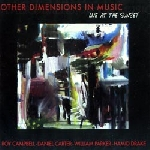 other dimensions in music - live at the sunset