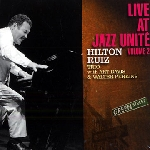 hilton ruiz - live at jazz unité vol.2