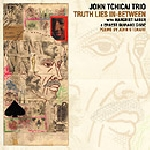 john tchicai trio - truth lies in-between