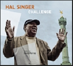hal singer featuring david murray - challenge