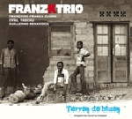 franz k trio - terres de blues