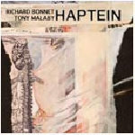 richard bonnet - tony malaby - haptein