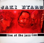 jaki byard - live at the jazz'inn