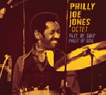 philly joe jones octet - filet de sole / philly of soul