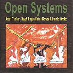 assif tsahar - hugh ragin - peter kowald - hamid drake - open systems