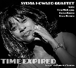 sylvia howard quartet - time expired (live at the prieuré d'estagel)