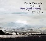 daniel beaussier - manu pékar - for (and more)