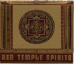 red temple spirits - complete works