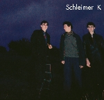 schleimer k - 1981 (first album plus bonus tracks)