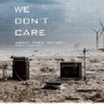v/a - we don't care about music anyway (o.s.t)