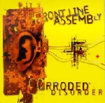 frontline assembly - corroded disorder