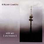 kirlian camera - still air