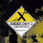 suicide commando - contamination