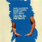 halvorson - pavone - hoff - smith - calling all portraits