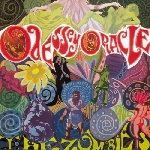 the zombies - odessey and oracle (180 gr.)