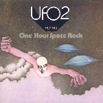 ufo - flying (one hour space rock)