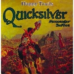 quicksilver messenger ser - happy trails =remastered=