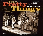 the pretty things - the bbc sessions