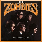 the zombies - singles a's & b's