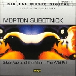 morton subotnick - silver apples of the moon / the wild bull